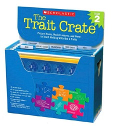 The Trait Crate®: Grade 2