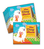 Guided Reading Set: Level B – The Dog Show