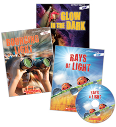 Investigators Whole Class Pack - Light Grades 2-3