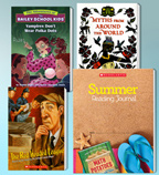 My Books Summer Intervention Packs Aligned to Read 180, Stage A , Level 2—Fiction