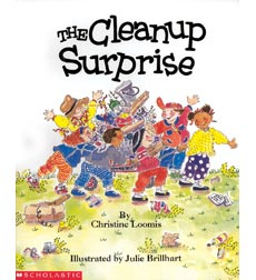 The Cleanup Surprise