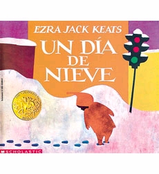 Un día de nieve - Big Book Unit
