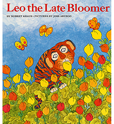 Image of Leo The Late Bloomer