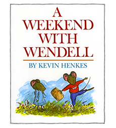 Weekend With Wendell, A