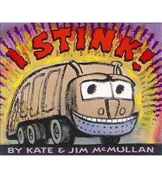 I Stink! 9780439027229
