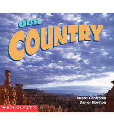 Emergent Social Studies Reader: In Our Country