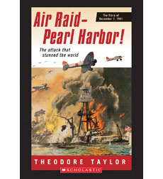 Air Raid—Pearl Harbor