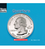 Welcome Books™—Money Matters: Quarters