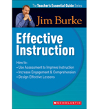 The Teacher's Essential Guide Series: Effective Instruction