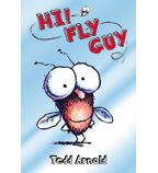 Hi! Fly Guy