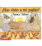 ¿Has visto a mi patito?