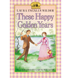 Little House: These Happy Golden Years