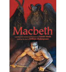 Shakespeare Graphic: Macbeth