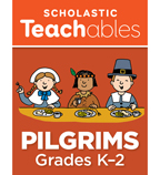 Pilgrims Printable Packet