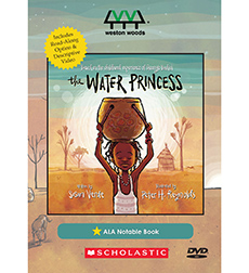 Water Princess, The