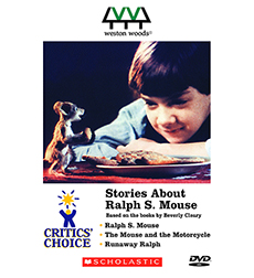 ralph s mouse book pdf