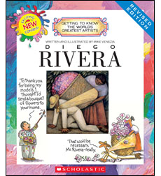 Diego Rivera (Revised Edition)