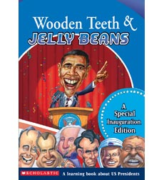 Wooden Teeth and Jelly Beans