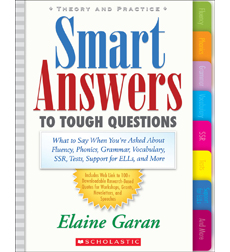 Smart Answers to Tough Questions