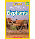 National Geographic Kids—Great Migrations: Elephants