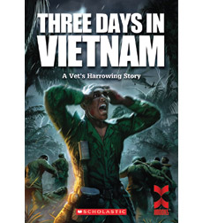 Xbooks—Total War: Three Days in Vietnam