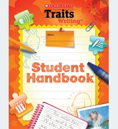 Pack of 25 Traits Writing Grade 1 Student Handbooks