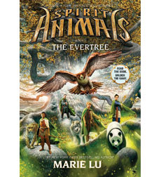 Spirit Animals: The Evertree
