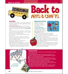 Back to School (Arts and Crafts): Teaching With the Best of Instructor