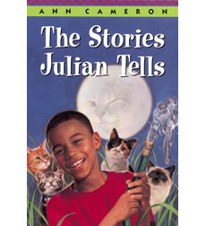 Stories Julian Tells: The Stories Julian Tells
