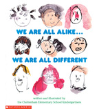 We Are All Alike We Are All Different