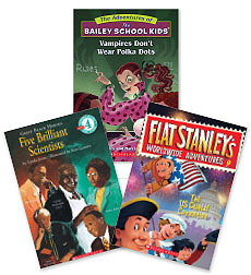 CLEARANCE: Shared Reading Grades 2-3