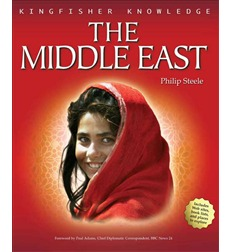 Kingfisher Knowledge: The Middle East