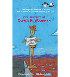 Journey Of Oliver K. Woodman, The