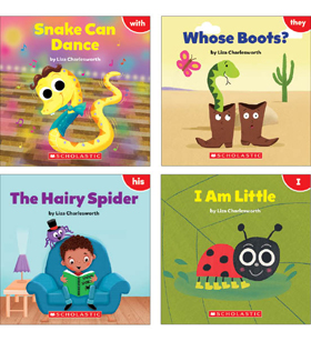 Sight Word Stories: Level A (Classroom Set)
