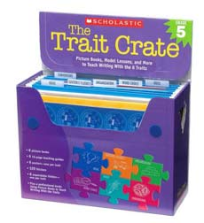 The Trait Crate®: Grade 5