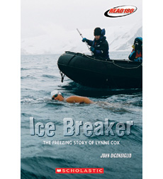 Read 180 - Stage B: Ice Breaker
