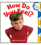 Rookie Toddler®: How Do You Feel?
