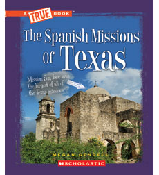 Texas Missions Main Page