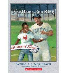 Scraps of Time: The Home-Run King