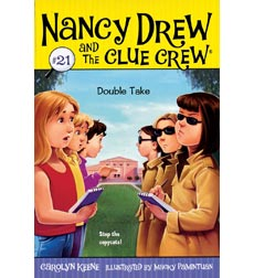 Nancy Drew Ebook Collection