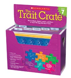 The Trait Crate®: Grade 7