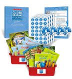 Guided Reading Nonfiction Focus 2nd Edition Grade K (Levels A-D)