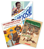 African-American Grades 3-5