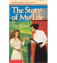 helen keller story of my life chapter 21 summary