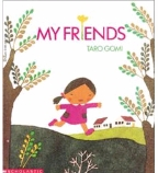My Friends - Big Book & Teaching Guide