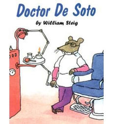 Doctor De Soto - Read-Aloud Book Pack