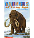 Animals of Long Ago