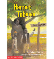 Hello Reader!® Level 2: Harriet Tubman
