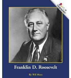 Rookie Biographies®: Franklin Roosevelt