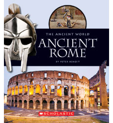 The Ancient World: Ancient Rome